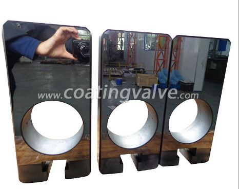 Wear Resistance Gate Of Valve