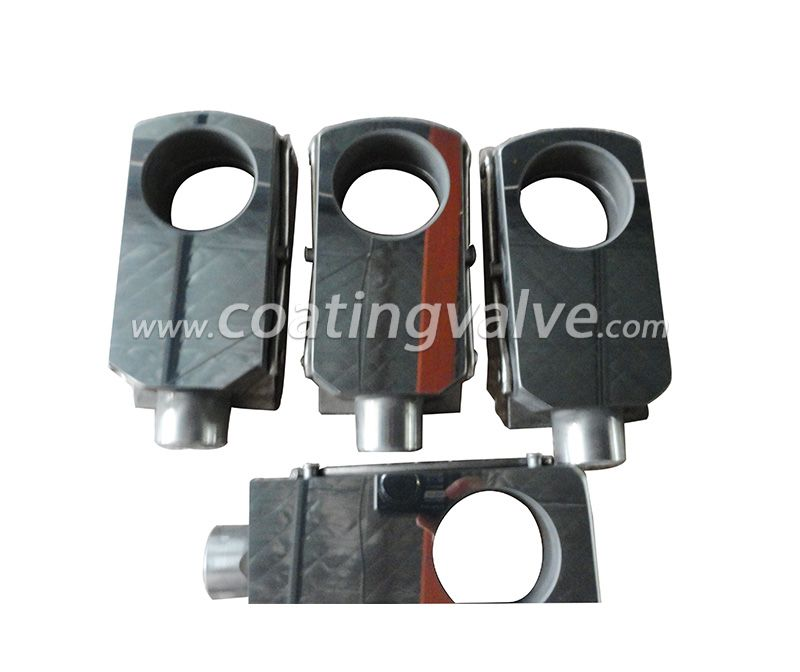 Tungsten Carbide Valve Gate