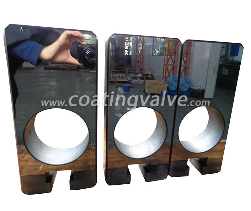 Valve Gate Coating introduction