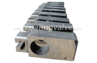 Where Is The Flat Valve Disc Suitable For Use?