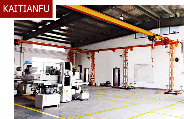 Suzhou Kaitianfu Machinery Co., Ltd.